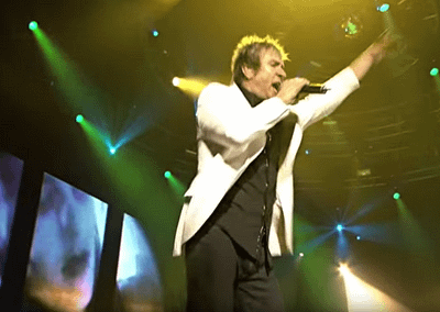 Duran Duran Video Editor